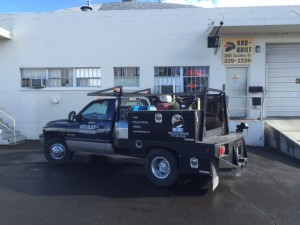 Mobile Trailer Repair Reno